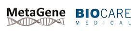 Metagene-Logo